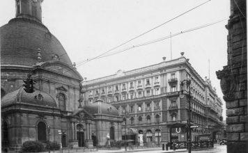 Berlin Hotel Kaiserhof