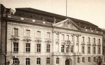 preußische Staatsministerium und die Generalordenskommission