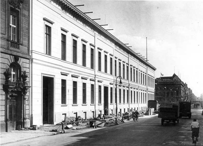 Reichsministerium für Volksaufklärung und Propaganda