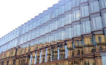 Abgeordnetenhaus Wilhelmstraße 65