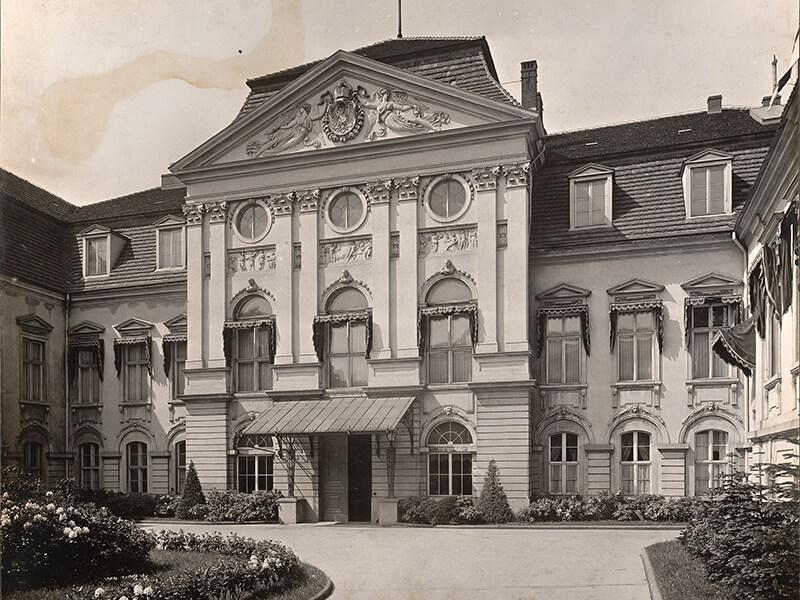 Palais Schulenburg