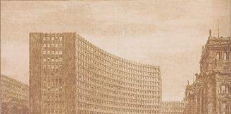 Erweiterung des Reichstags und Neugestaltung des Platzes der Republik