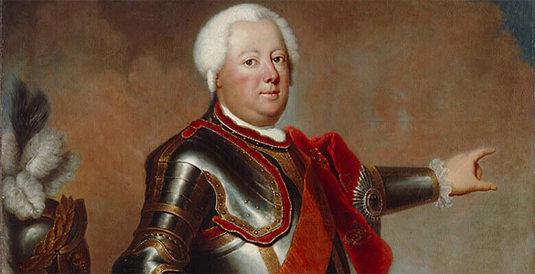 Friedrich Wilhelm I von Preußen