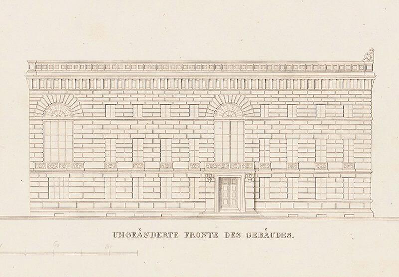 Palais Redern