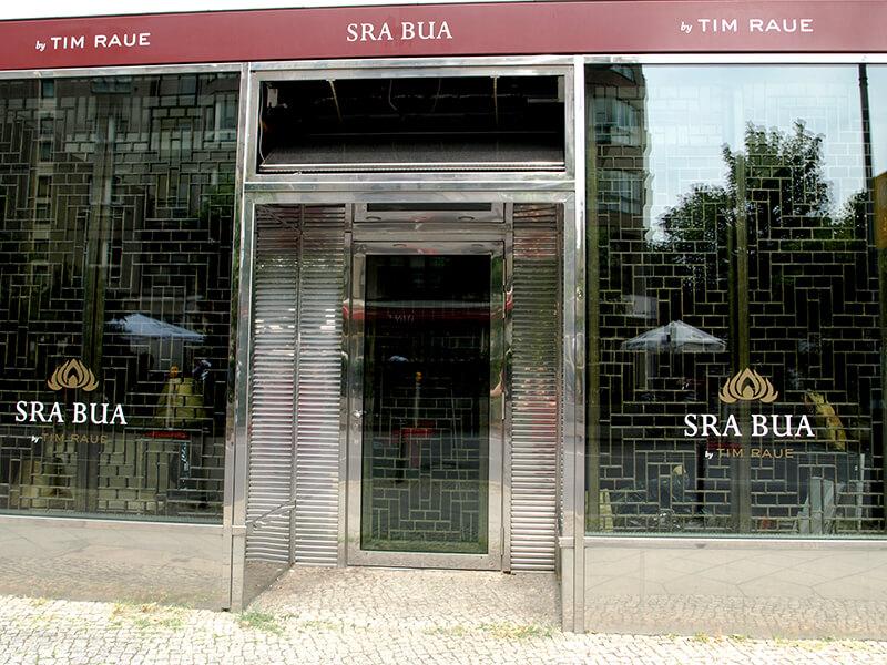 Sra Bua by Tim Raue, Behrenstraße 72