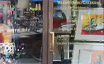 Walentkowski Galerie am Adlon