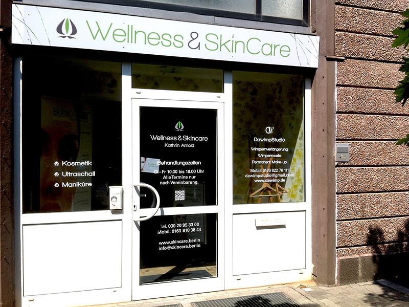 Wellness & Skincare, An der Kollonade 6
