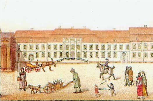 Sieburg'sche Baumwollmanufaktur