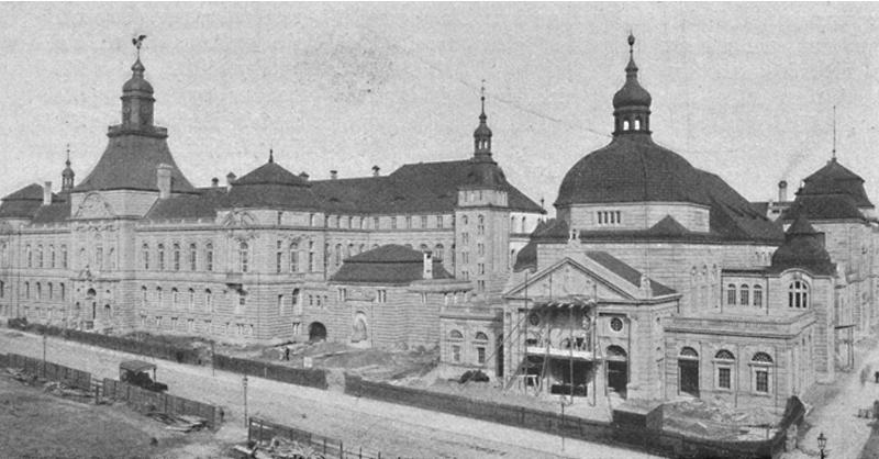 Königliche Hochschule der Künste in Berlin