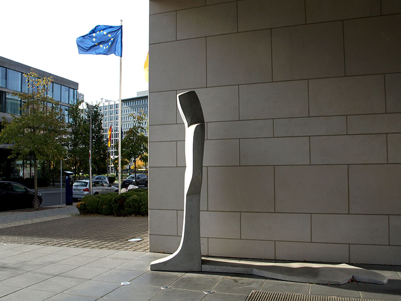 Figur für Berlin, Thomas Duttenhoefer