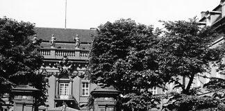 Reichspräsidentenpalais, Wilhelmstrasse Nr. 73, 1939